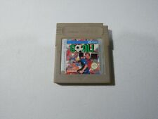 Covers Goal! gameboy