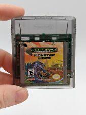 Covers Godzilla gameboy