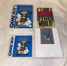 Covers 4-in-1 Funpak: Volume II gameboy