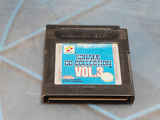 Covers Konami GB Collection Vol. 3 gameboy