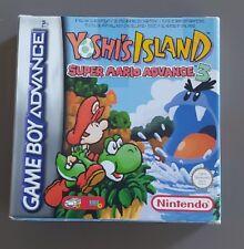 Covers Mario & Yoshi gameboy