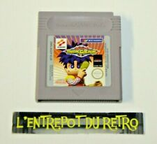 Covers Mystical Ninja Starring Goemon gameboy