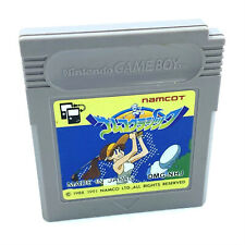 Covers Namco Classic gameboy