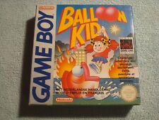 Covers Balloon Kid gameboy