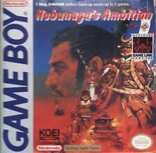 Covers Nobunaga