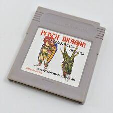 Covers Penta Dragon gameboy
