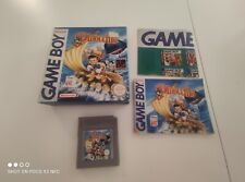 Covers Pinocchio gameboy