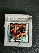 Covers Pit-Fighter gameboy