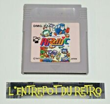 Covers Puzznic gameboy