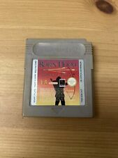Covers Robin Hood: Prince of Thieves gameboy