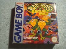 Covers Battletoads gameboy