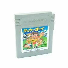 Covers Soccer Mania gameboy