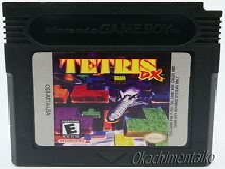 Covers Tetris gameboy