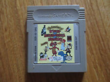 Covers The Adventures of Rocky and Bullwinkle and Friends gameboy