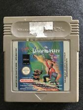 Covers The Pagemaster gameboy