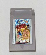 Covers The Ren & Stimpy Show: Veediots! gameboy