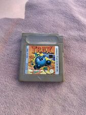 Covers Trax gameboy