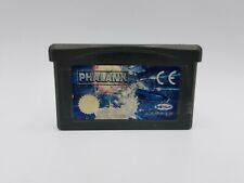 Covers Phalanx gameboyadvance