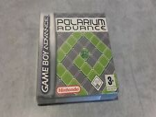 Covers Polarium Advance gameboyadvance