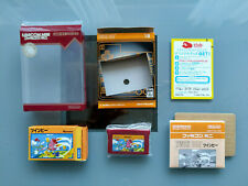 Covers Bee Game gameboyadvance