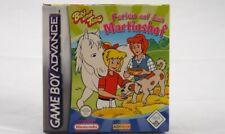 Covers Bibi und Tina: Ferien auf dem Martinshof gameboyadvance