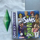 Covers Sims 2 gameboyadvance