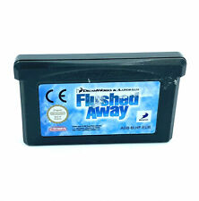 Covers Souris City gameboyadvance
