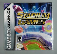 Covers Stadium Games gameboyadvance