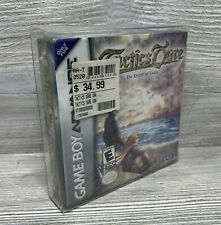 Covers Tactics Ogre: The Knight of Lodis gameboyadvance