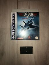 Covers Top Gun: Firestorm Advance gameboyadvance