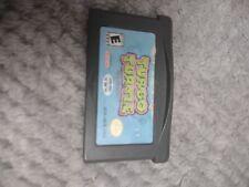 Covers Turbo Turtle Adventure gameboyadvance
