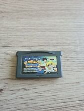 Covers Zatch Bell! Electric Arena gameboyadvance