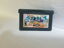 Covers Zoey 101 gameboyadvance