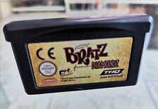 Covers Bratz gameboyadvance