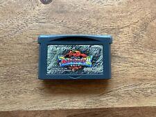 Covers Breath of Fire II gameboyadvance