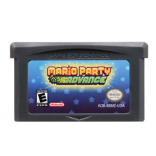 Covers Card Party gameboyadvance