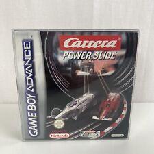 Covers Carrera Power Slide gameboyadvance