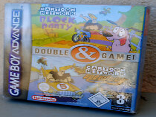 Covers Cartoon Network Speedway gameboyadvance