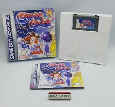 Covers Crazy Chase gameboyadvance