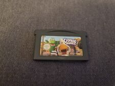 Covers Croque Canards gameboyadvance