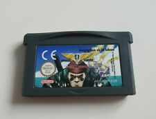 Covers CT Special Forces 3: Bioterror gameboyadvance