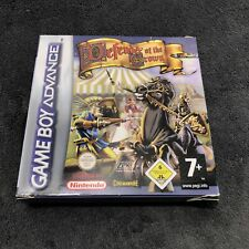 Covers Defender of the Crown gameboyadvance