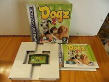 Covers Dogz 2 gameboyadvance