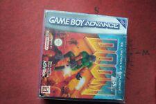 Covers Doom gameboyadvance