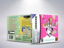 Covers Dr. Sudoku gameboyadvance