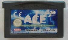 Covers Ace Lightning gameboyadvance