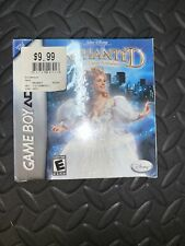 Covers Enchanted: Once Upon Andalasia gameboyadvance