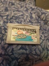 Covers Fairly OddParents gameboyadvance