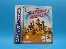 Covers Ferme se rebelle gameboyadvance