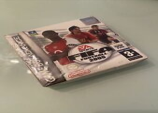Covers FIFA Football 2005 gameboyadvance